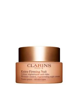 Extra-Firming Crema Viso Antirughe Notte Clarins