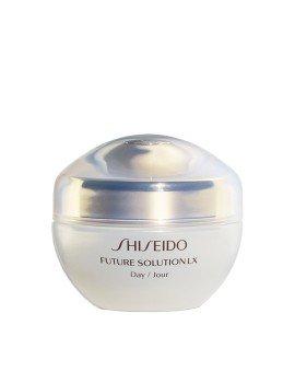 Future Solution LX Total Protective Cream Crema Giorno Shiseido