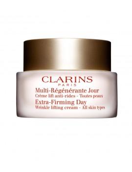 Multi-Regenerante Jour Tutti i Tipi di Pelle Crema Viso Clarins