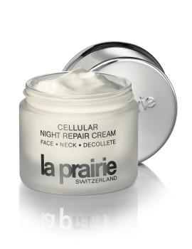 Cellular Night Repair Cream Face-Neck-Décolleté Crema Notte La Prairie