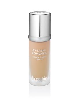 Anti-Aging Foundation a cellular emulsion SPF 15 Fondotinta La Prairie