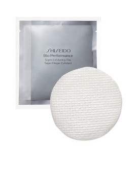Bio-Performance Super Exfoliating Discs Esfoliante Viso Shiseido