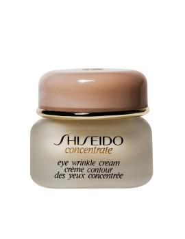 Concentrate Eye Wrinkle Cream Crema Contorno Occhi Shiseido