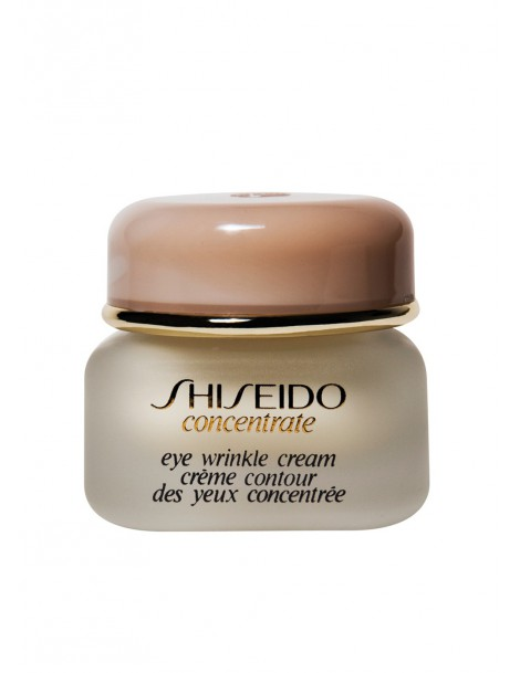 Concentrate Eye Wrinkle Cream Crema Contorno Occhi Shiseido