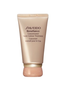 Benefiance Concentrated Neck Contour Treatment Crema Collo Shiseido