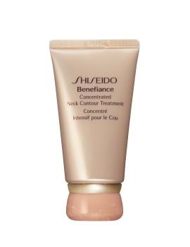 Benefiance Concentrated Neck Contour Treatment Crema Collo Shiseido