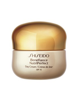 Benefiance Nutriperfect Day Cream Crema Viso Shiseido