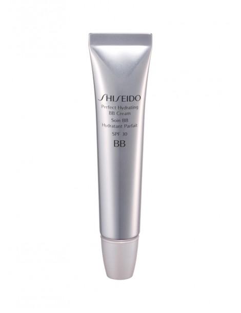 Perfect Hydrating BB Cream Crema Colorata Viso Shiseido