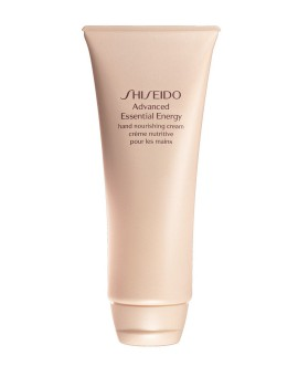 Essential Energy Hand Nourishing Cream Crema Mani Shiseido
