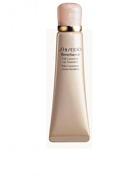 Benefiance Full Corrector Lip Treatment Crema Contorno Labbra Shiseido