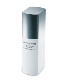 Moisturizing Emulsion Emulsione Viso Uomo Shiseido