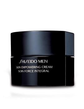 Skin Empowering Cream Crema Viso Uomo Shiseido