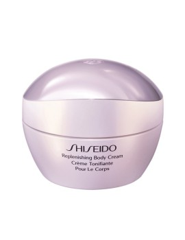 Replenishing Body Cream Crema Corpo Shiseido