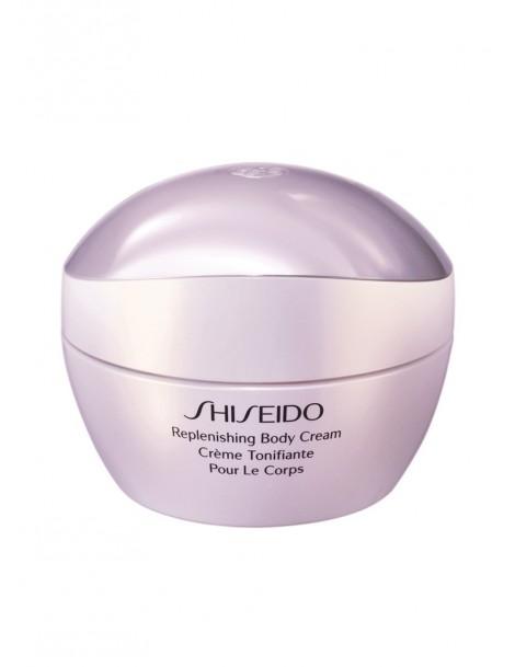 Replenishing Body Cream Crema Corpo Shiseido
