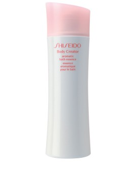 Body Creator Bath Essence Bagnoschiuma Shiseido
