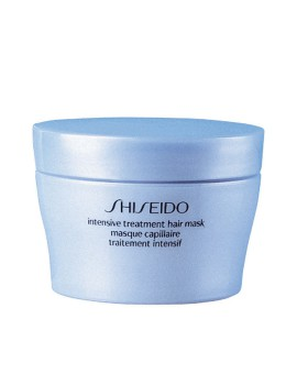 Intensive Treatment Hair Mask Maschera Capelli Shiseido