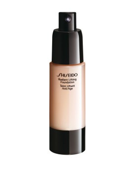 Radiant Lifting Foundation Fondotinta Shiseido