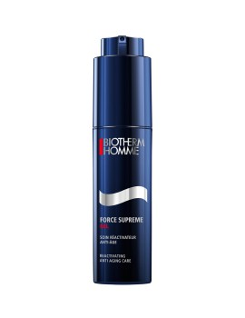 Force Supreme Gel Viso Uomo Biotherm