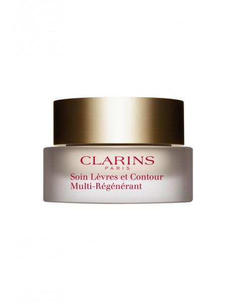 Multi-ReGenerant Baume Levres Balsamo Labbra Clarins