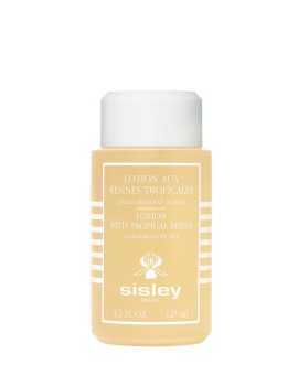Lotion aux Résines Tropicales Tonico Viso Sisley