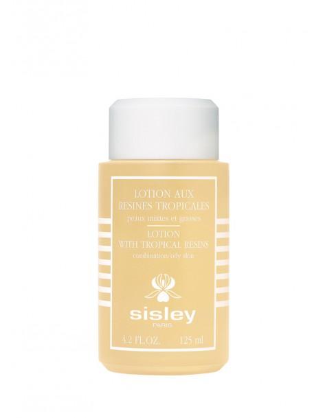 Lotion aux Résines Tropicales Tonico Viso Sisley