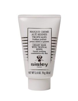 Masque Crème aux Résines Tropicales Maschera Viso Sisley