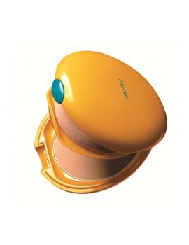 Tanning Compact Foundation SPF6 Fondotinta Solare Shiseido