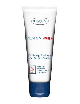 Fluide Apres-Rasage Emulsione Dopobarba Clarins