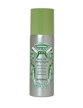 Déodorant Spray  Eau de Campagne Deodorante Sisley