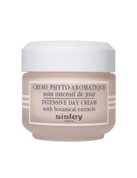 Crème Phyto-Aromatique Soin Intensif de Jour Crema Viso Sisley