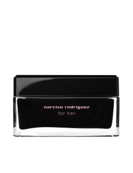 For Her Body Cream Crema Corpo Narciso Rodriguez