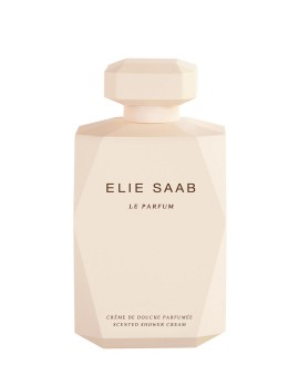 Elie Saab Le Parfum Scented Shower Cream Gel Doccia
