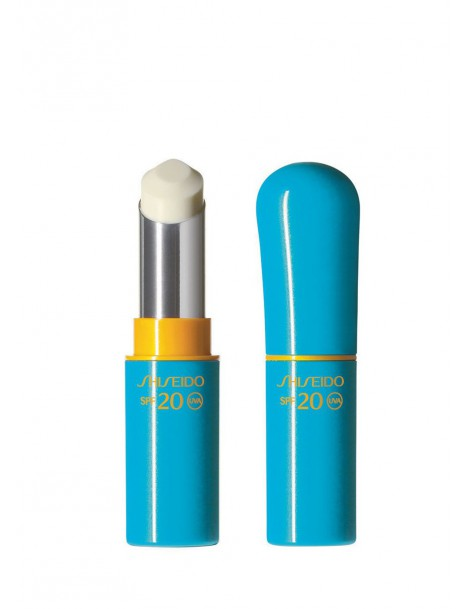 Sun Protection Lip Treatment SPF 20 Stick Solare Shiseido