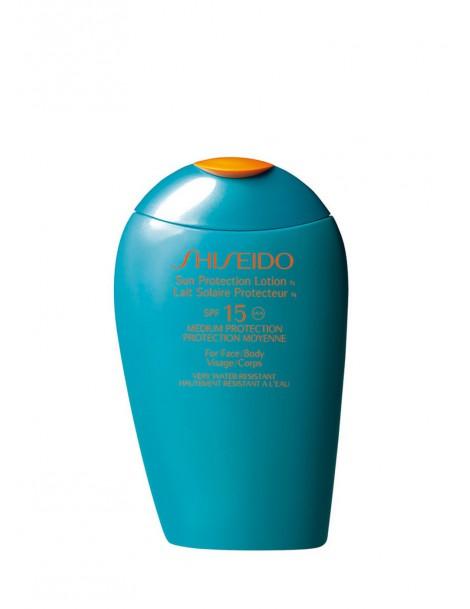 Sun Protection Lotion SPF 15 Lozione Solare Shiseido