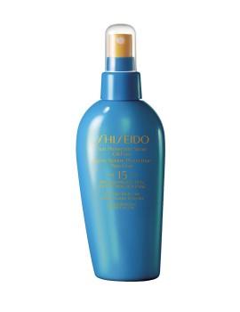 Sun Protection Spray Oil-Free SPF 15 Spray Solare Shiseido