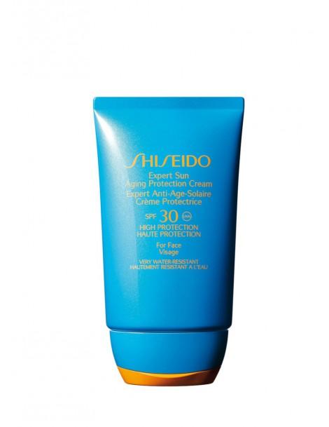 Expert Sun Aging Protection Cream SPF 30 Crema Solare Shiseido