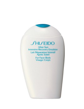 After Sun Intensive Recovery Emulsion Latte Dopo Sole Shiseido