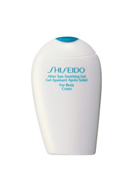 After Sun Soothing Gel Gel Dopo Sole Shiseido