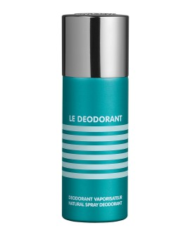 Le Male Deodorant Spray Deodorante Jean Paul Gaultier