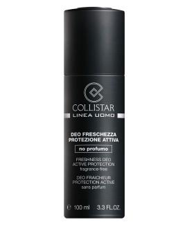 Deo Freschezza Protezione Attiva Deodorante Collistar