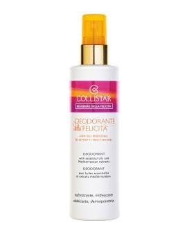 Deodorante della Felicità Deo Spray Collistar