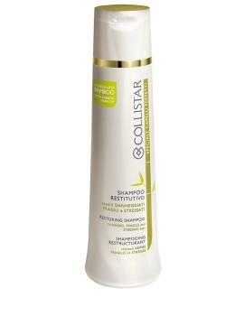 Shampoo Restitutivo al Midollo di Bamboo Collistar