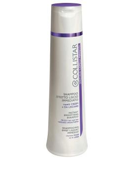 Shampoo Effetto Liscio Immediato Capelli Collistar