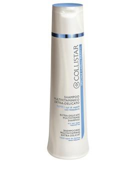 Shampoo Multivitaminico Extra-Delicato Capelli Collistar