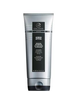 Acqua Attiva Doccia-Shampoo Uomo Collistar