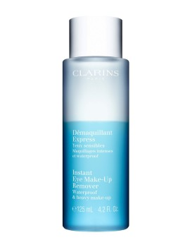 Demaquillant Express Yeux Struccante Occhi Clarins