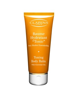 Baume Hydratant Tonic Crema Corpo Clarins