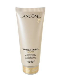 Nutrix Royal Body Crema Corpo Lancome