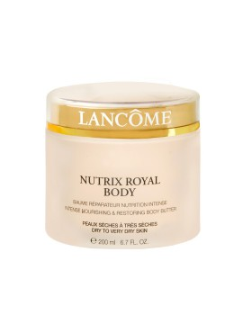 Nutrix Royal Body Balsamo Corpo Lancome