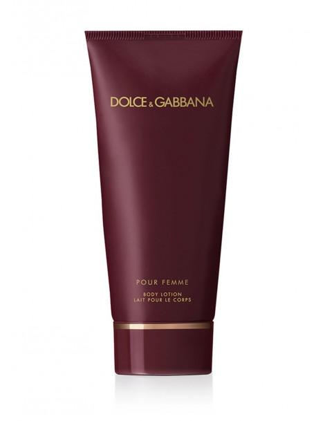 Pour Femme Body Lotion Lozione Corpo Dolce&Gabbana